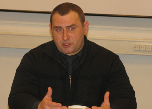 Научная конференция МЧС РФ «Россия-2030»