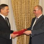 Соглашение о сотрудничестве ИНЭС и Фонда по продвижению реформ республики Молдова