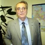 Юлий Александрович Квицинский