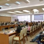 Научно-практический и мировоззренческий диспут  «Новая глобальная реальность и стратегия развития России»