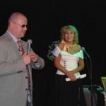 Презентация благотворительного духовно-просветительского проекта «Отдохновение»