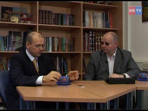 К. Симонов: «Мировая энергетика после Ливии и «Фукусимы»