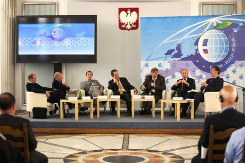 Экономический форум в Варшаве