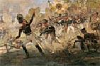 Война 1812 года – история и современность