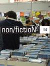 Приглашаем Вас на Международную ярмарку интеллектуальной литературы Non/Fictio№14