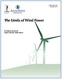 Институт Адама Смита: Ограниченность энергетики ветра