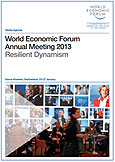 The World Economic Forum (WEF)