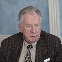 Богомолов Олег Тимофеевич