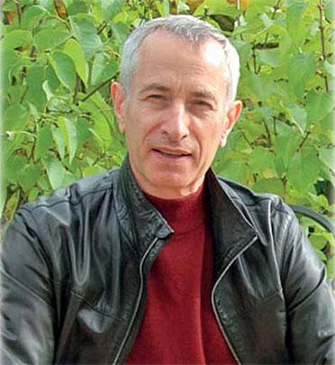 Попов Петр Александрович