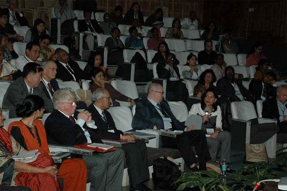 Форум по глобальной этике 2014