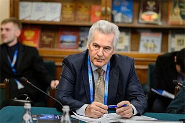 Миннибаев Евгений Кадырович