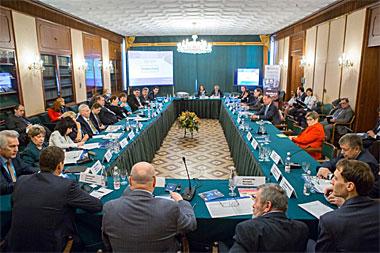 Полисетевые образовательные технологии как ключевое условие инновационного развития России