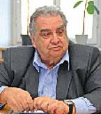Абел Гезевич Аганбегян