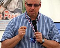 Александр Агеев выступил с серией мастер-классов на Всероссийском молодежном форуме «Селигер 2014»