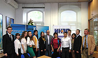 Определились лауреаты Всероссийского конкурса «Стратегическая матрица-2014»