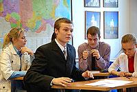 К финальному туру конкурса «Стратегическая матрица-2014» допущено 9 студентов
