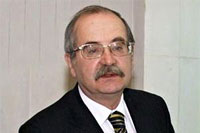 Рабочая встреча с директором Института Латинской Америки РАН