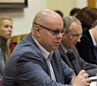 Александр Агеев выступил на конференции, посвященной 65 годовщине образования КНР
