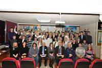 В Саратове стартовал проект ИНЭС по подготовке молодежного резерва ОПК