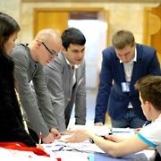 Фонд имени А.М. Горчакова поддержал проект ИНЭС в сфере публичной дипломатии
