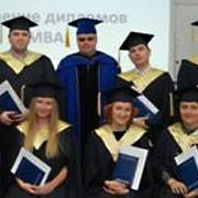 Презентация нового романа А.Агеева на встрече Клуба выпускников и слушателей ИНЭС