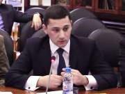 Выступление Перлина Д.Е. на тему «Украина и перспективы преодоления кризиса»