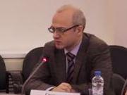 Выступление Гриняева С.Н. на тему «Холодная война 2.0: Реалии и перспективы»