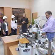 ИНЭС провел деловую игру по управлению проектами для саратовских школьников