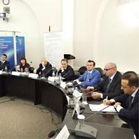 Всероссийская конференция-выставка корпоративной прозрачности и публичной отчетности российского бизнеса