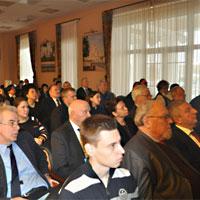 Научно-практическая конференция «Российская экономика и российское бизнес-образование: пути преодоления кризиса и возможности роста»
