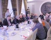 Заседание дискуссионного клуба «Аналитика» на тему: «Распад СССР: причины и выводы»