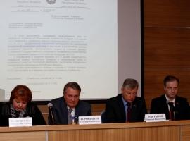 В Великом Новгороде завершил работу 44-й семинар Парламентского Собрания