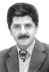 Александр Геннадьевич Мучник