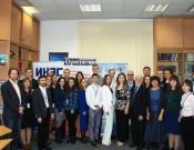 Прошел финал и объявлены победители Глобального конкурса «Стратегическая матрица – 2016»