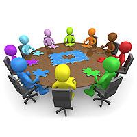 Основные подходы к исследованию групповой рефлексивности в социальной и организационной психологии