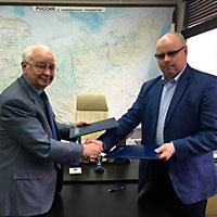 ИНЭС и МКПП заключили соглашение о сотрудничестве