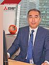Mitsubishi Electric: энергия мирного атома