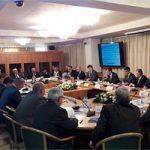 Заседание Экспертного совета по развитию электронной и радиоэлектронной промышленности