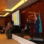 Прием по случаю Дня Независимости Республики Казахстан