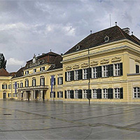 В Австрии прошел Международный молодежный форум «Будущее европейской и евразийской интеграции: форсайт-2040»