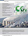 Impact of Post-Industrial Processes on the World Power Engineering and CO2 Emissions