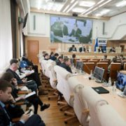 Состоялся Всероссийский форум «Цифровая экономика и ОПК России: лучшие практики и решения, оценка адаптивности и прогноз»