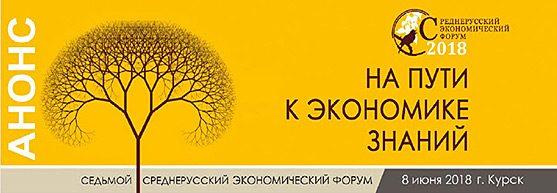 Седьмой среднерусский экономический форум