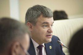 Василий Шпак: «Не стоит догонять, надо стараться опережать»