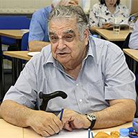 31-е заседание Богомоловского клуба