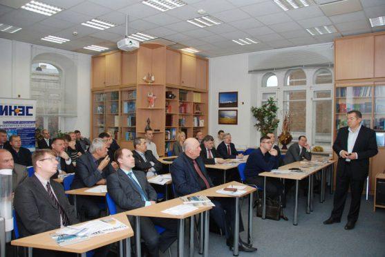 В Школе бизнеса ИНЭС дан старт дополнительной профессиональной программе  повышения квалификации  «Стратегическое управление»