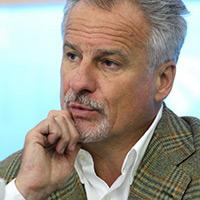 Сергей Ястржембский: «Интрига в документальном кино или «Страсти по мамонту»