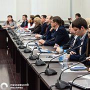 Завершился Всероссийский конкурс «Аналитик ОПК России» № 2-2018