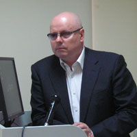 Круглый стол «Внешнеэкономическая политика России в контексте трансформации международных экономических отношений»